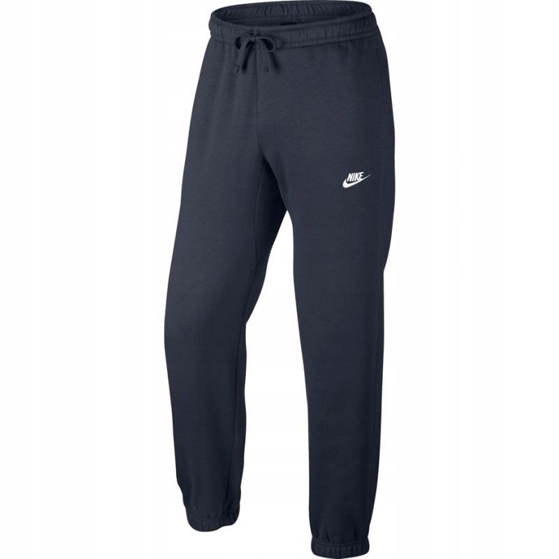 Nike Spodnie Nike M Pant CF FLC Club 804406 451