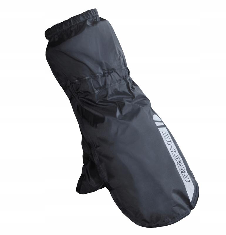 Rękawice przeciwdeszczowe OZONE ALTO Black XL