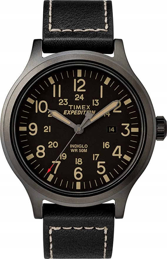NOWY ZEGAREK TIMEX EXPEDITION, TW4B11400