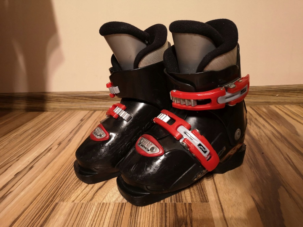 Buty narciarskie Nordica 175 17,5cm dziecięce
