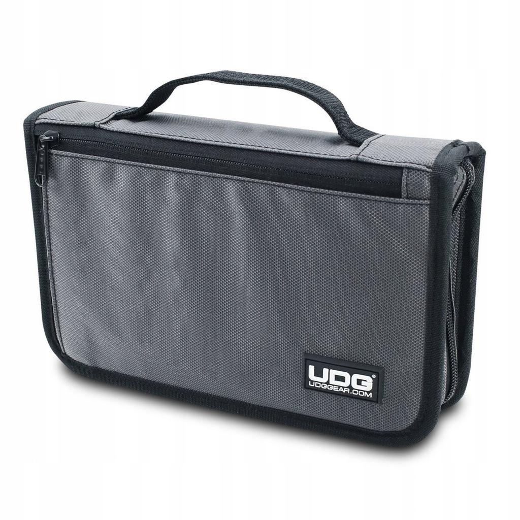 UDG Ultimate DIGI Wallet Large Steel Grey/Orange