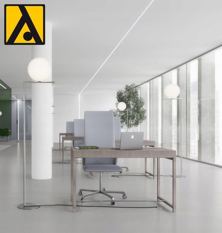 Biuro, Toruń, 200 m²