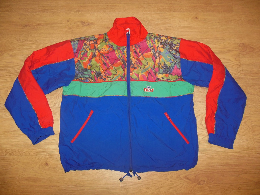 TACTEL TINE XL MADE IN NORWAY RETRO VINTAGE PRL