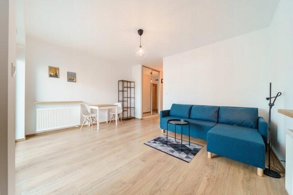 Mieszkanie, Poznań, Wilda, 31 m²