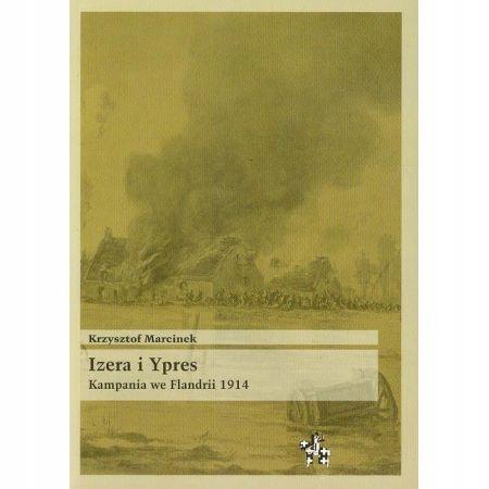 Izera i Ypres - Krzysztof Marcinek