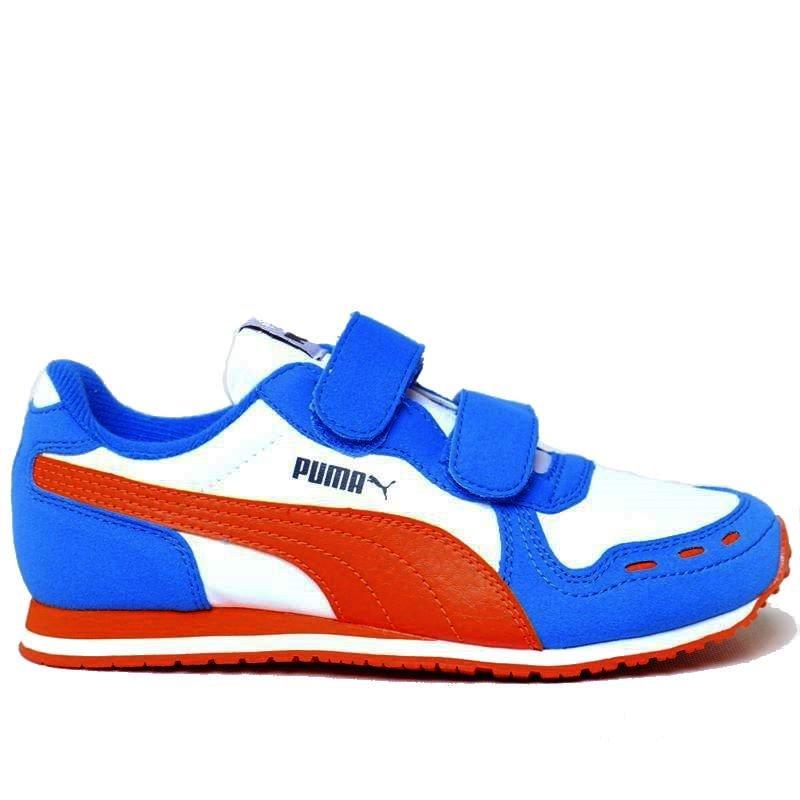 Buty Puma Cabana Racer Sl V Ps 36073271 r 32 Ceny i opinie