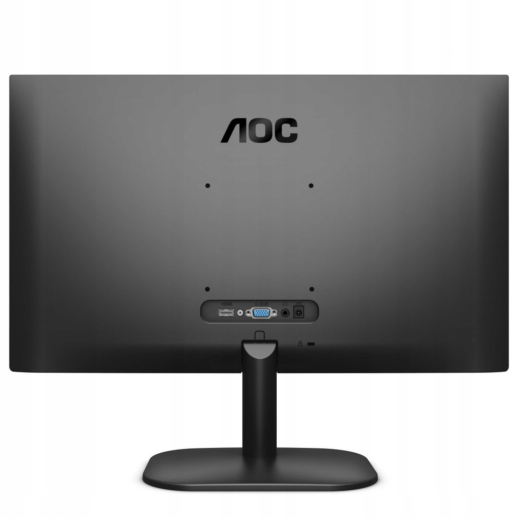 "MONITOR AOC LED 22"" 22B2H"