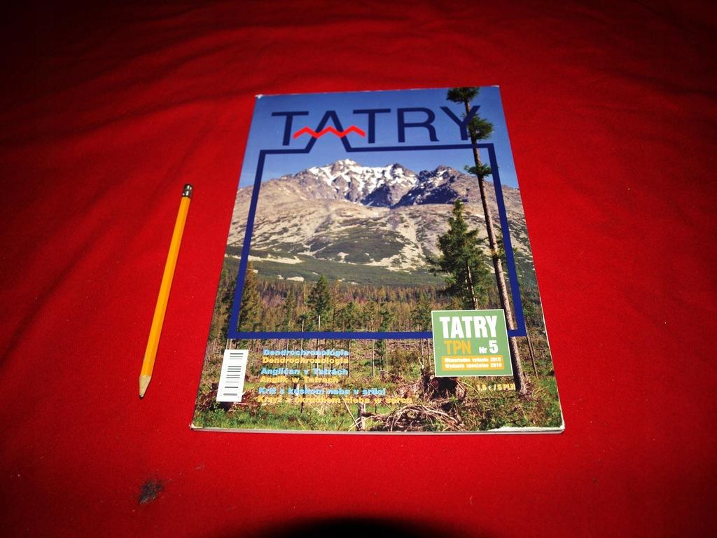 TATRY -WYDANIE SPECJALNE NR.5 /2010/
