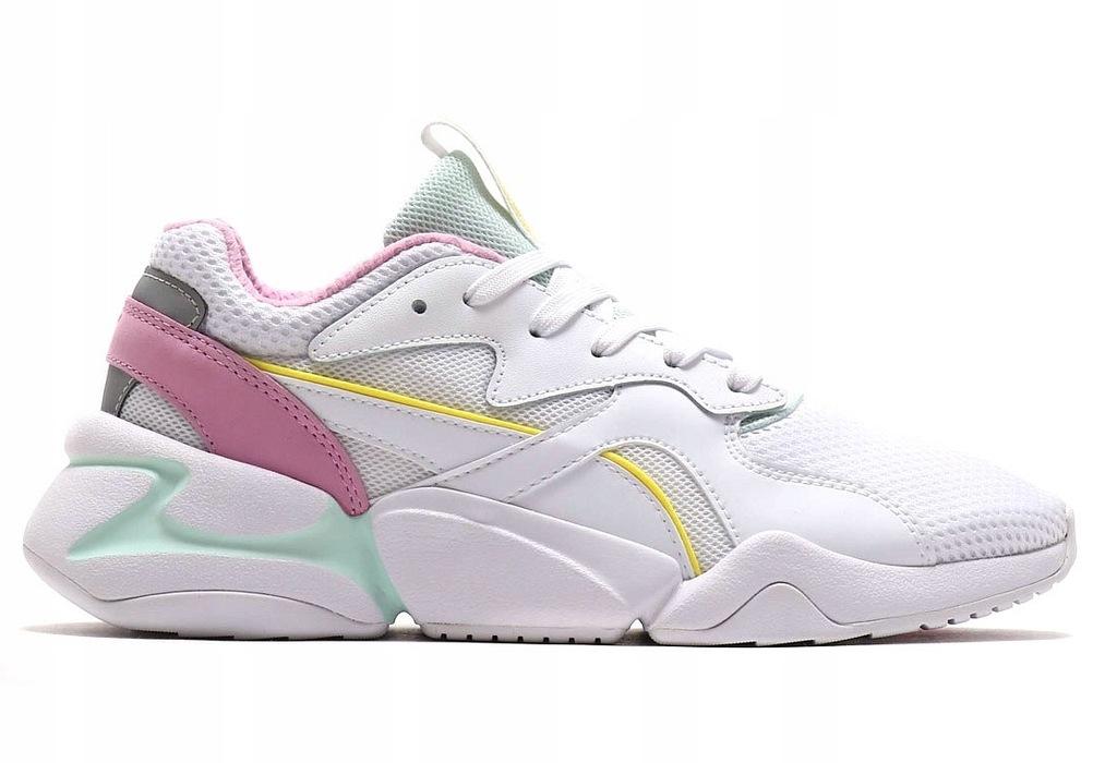 Buty sportowe damskie Puma Nova X Pantone roz. 39