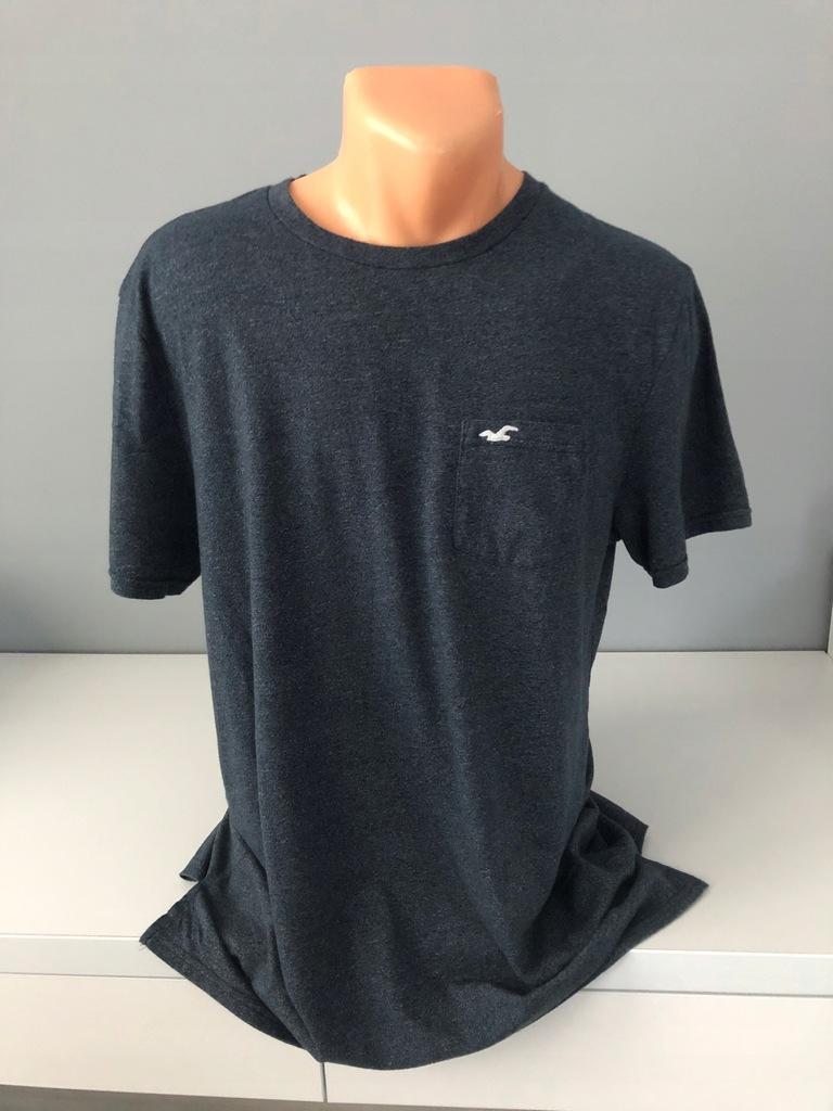 T-shirt-bluzka Hollister by Abercrombie.roz.M/L.