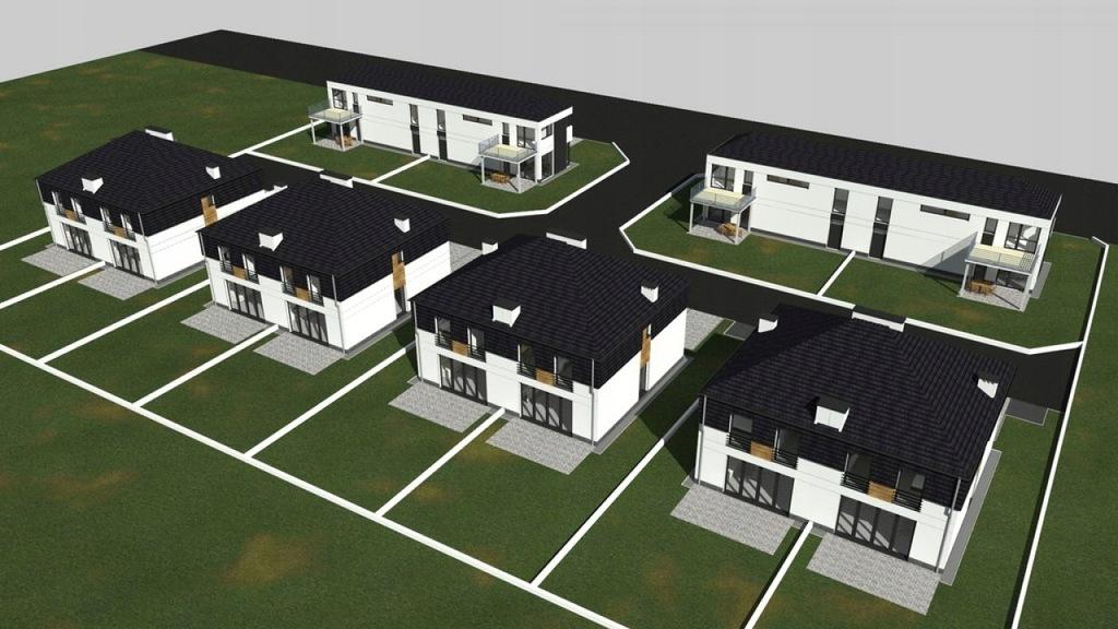 Dom, Mierzyn, Dobra (Szczecińska) (gm.)110 m²