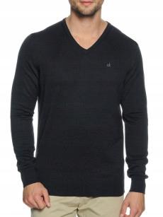 Calvin Klein Golf Pullover granat M