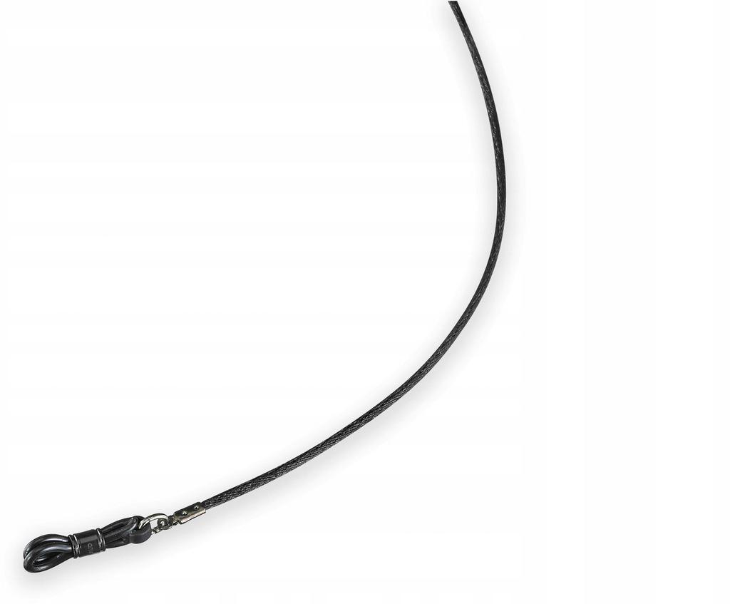 Henri Beaud szklany sznurek poliestrowy 65 cm