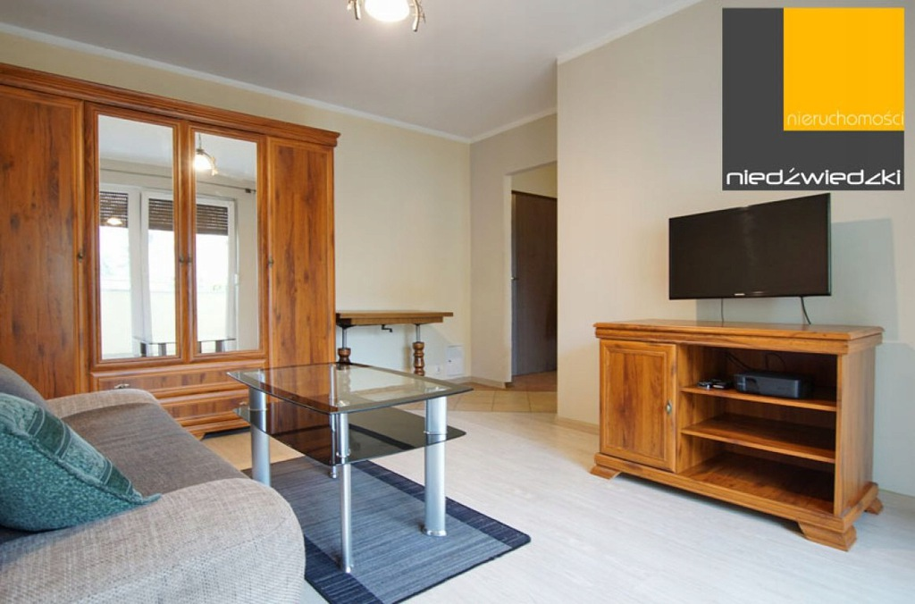 Mieszkanie, Września, Września (gm.), 43 m²