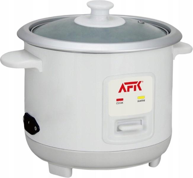Urządzenie do gotowania ryżu ryżowar AFK 350 W, 0,