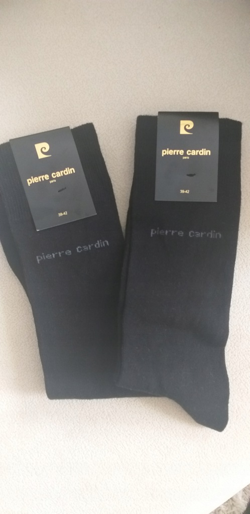 Pierre Cardin ___Organic Cotton ___39-42__ 2 pary