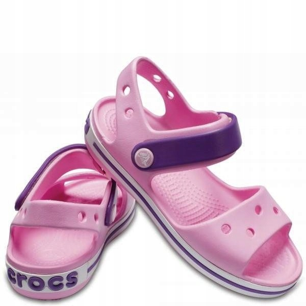 Sandały sandałki Crocs roz 24 25 c8