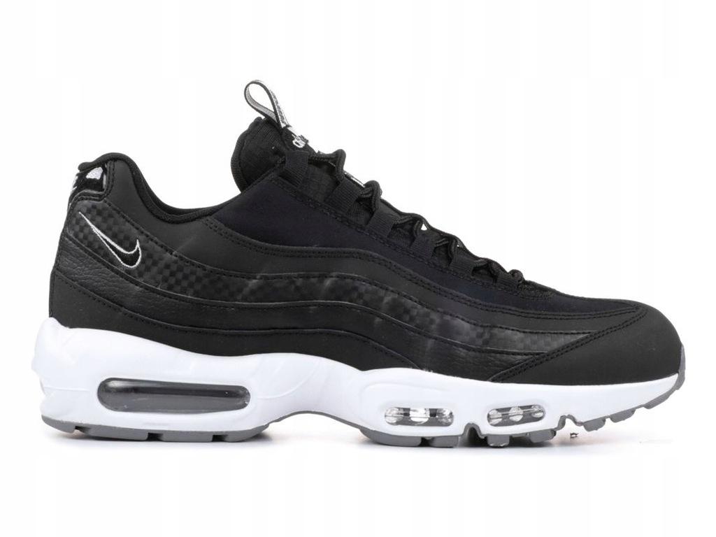 Buty Nike Air Max 95 męskie buty Nike Największy wybór