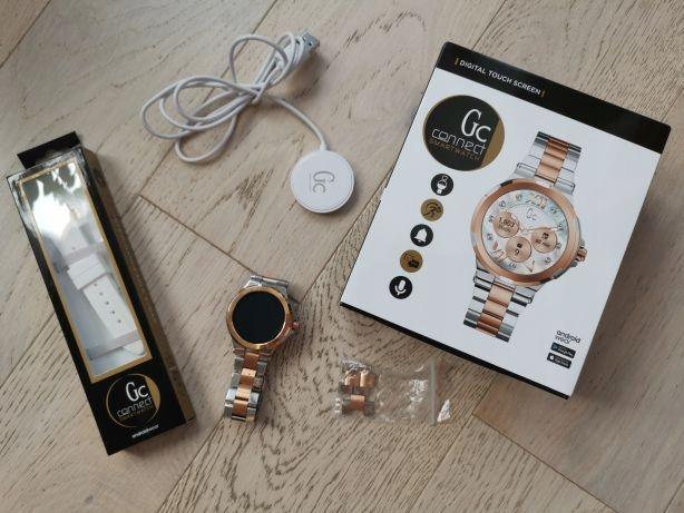 Nowy Zegarek Guess Smartwatch GC STRUCTURACONNECT