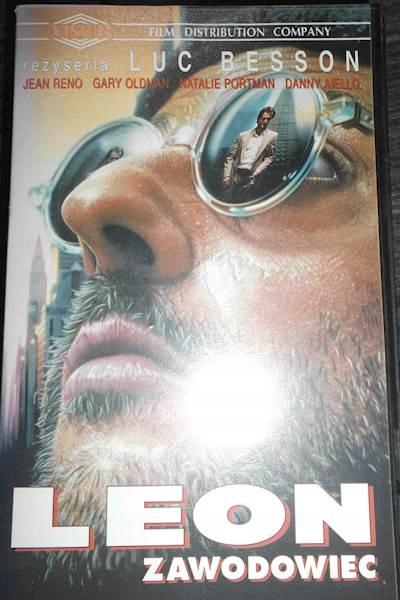 Leon zawodowiec - Besson