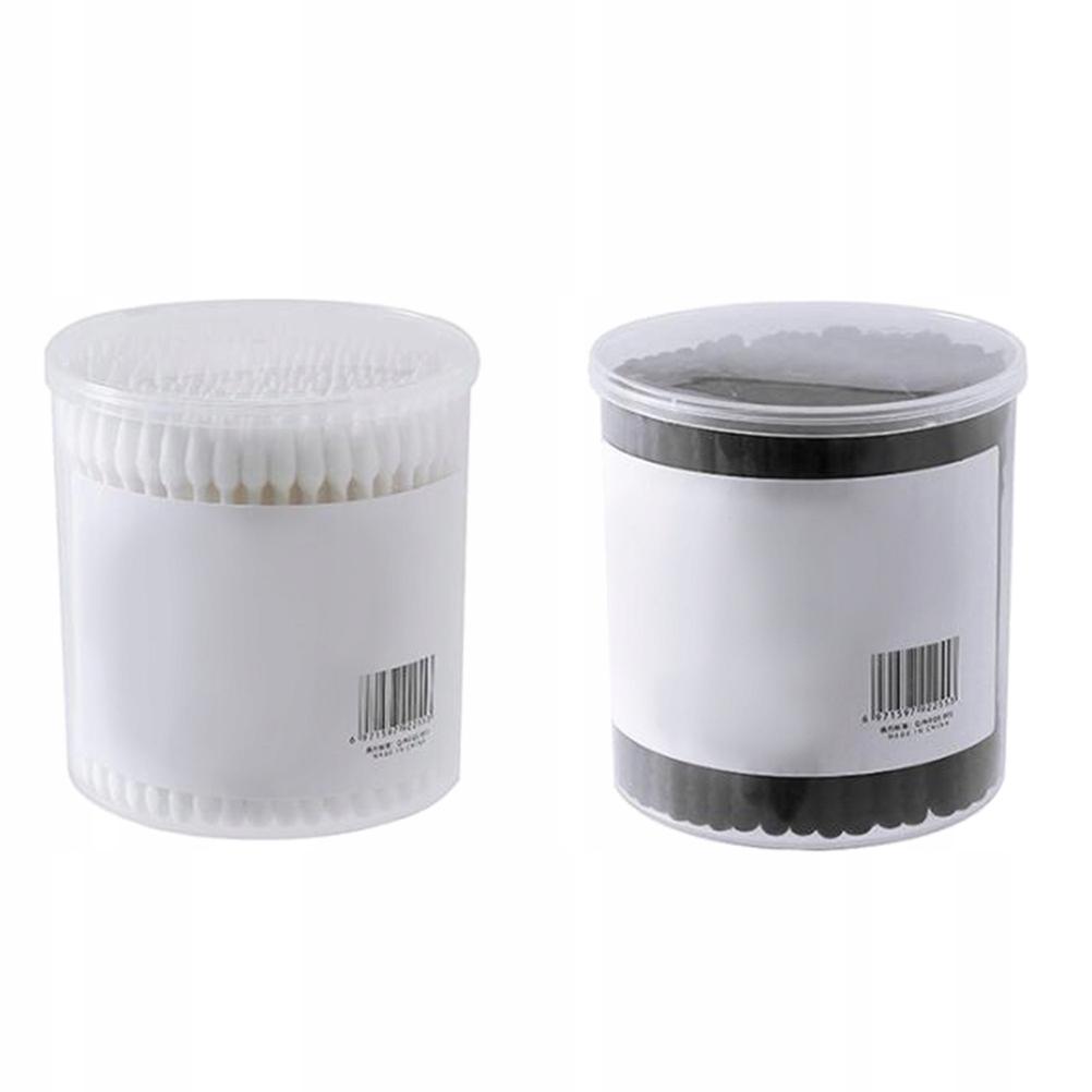 400pcs Makeup Cotton Swabs Tampon Stick Cotton Sti