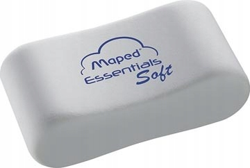 Gumka do Mazania Essentials Soft Small