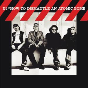 U2- HOW TO DISMANTLE AN ATOMIC BOMB- NOWA