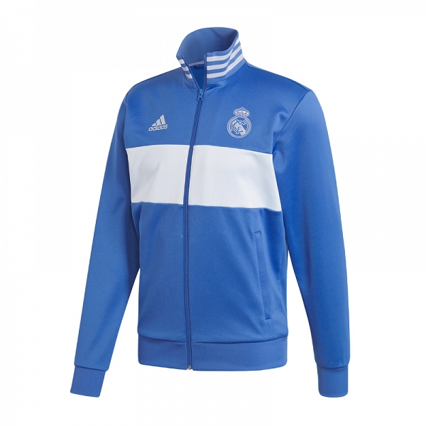 adidas Originals Real Madryt Superstar Track Top Bluza