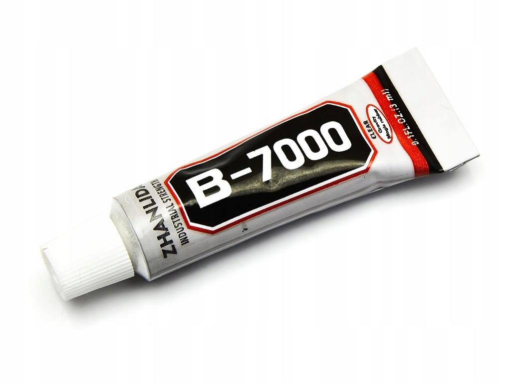OPCJA - B-7000 Klej LCD Digitizer Szybka OCA 3ml