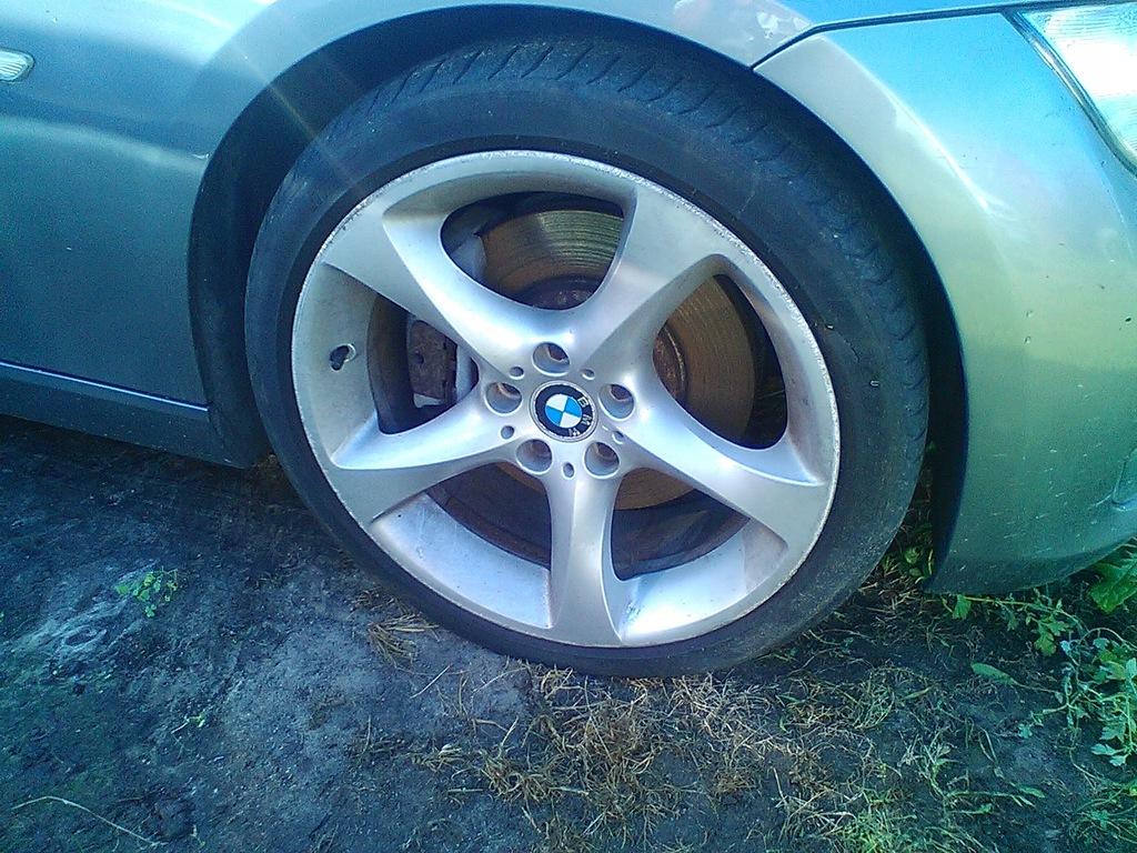 alu felgi BMW E90 E92 E93 e46 e36 19'' org. et 39