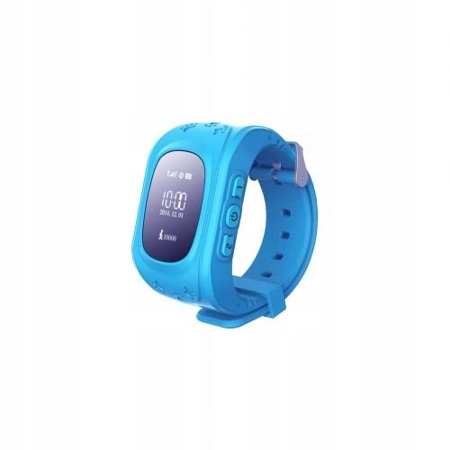 Smartwatch ART SMART LOK-1000B niebieski