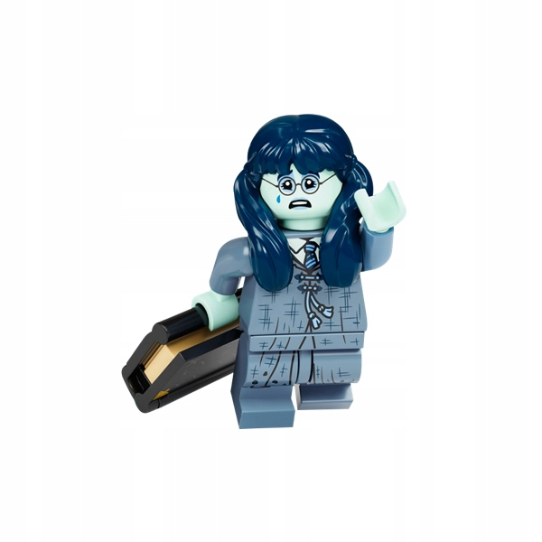 LEGO 71028 HARRY POTTER SERIES 2 - MOANING MYRTLE