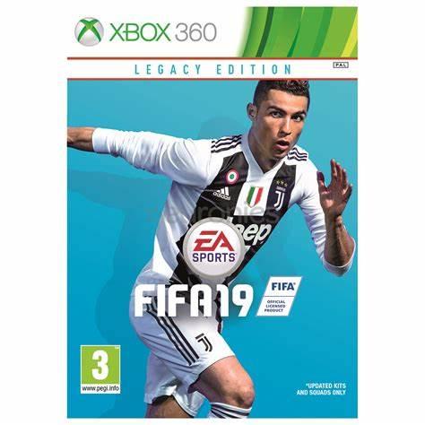 Xbox 360 Fifa 19 Lodz Rzgowska 100 102 Games4us Pl 9511545515 Oficjalne Archiwum Allegro
