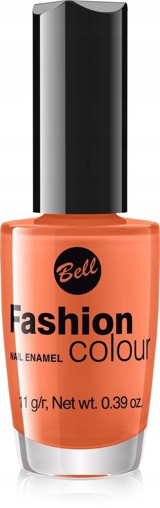 BELL Fashion Colour Lakier Do Paznokci 203 11g