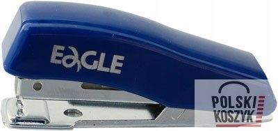 Zszywacz EAGLE 1011 A niebieski nr 10 - 8 kartek