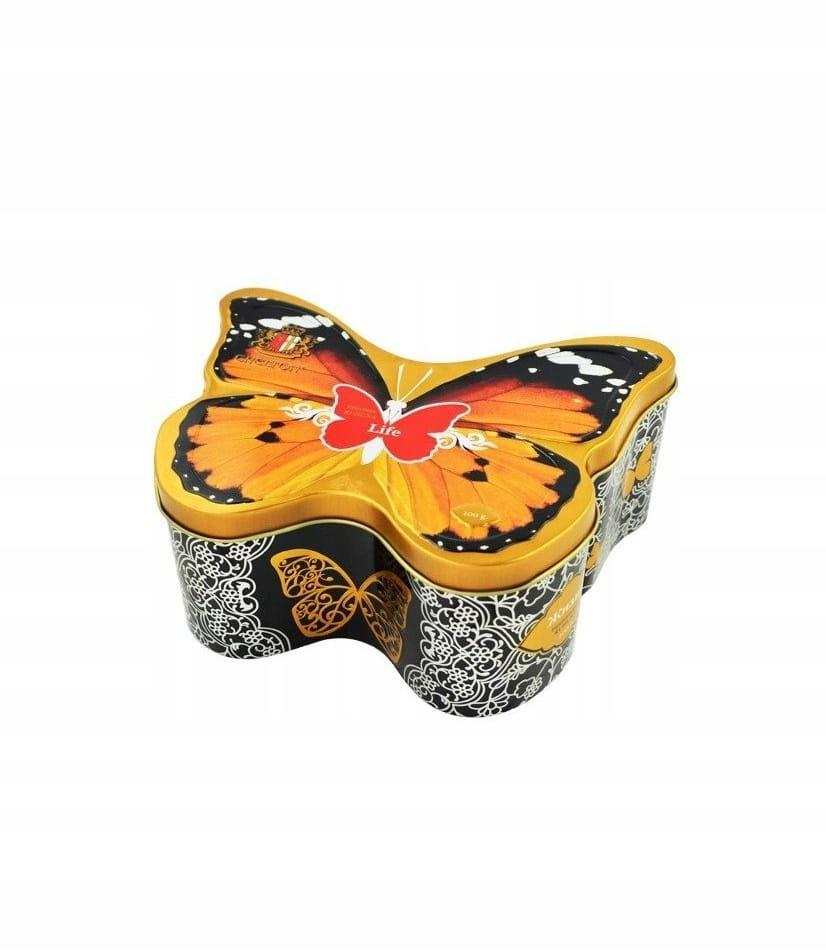 Chelton Butterfly Life Herbata liściasta 100g
