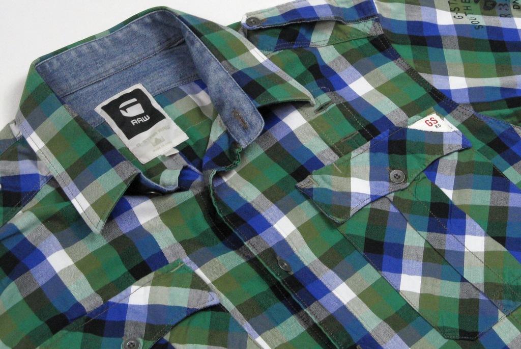 ** G-STAR **__L/XL__Fantastyczna, modna koszula