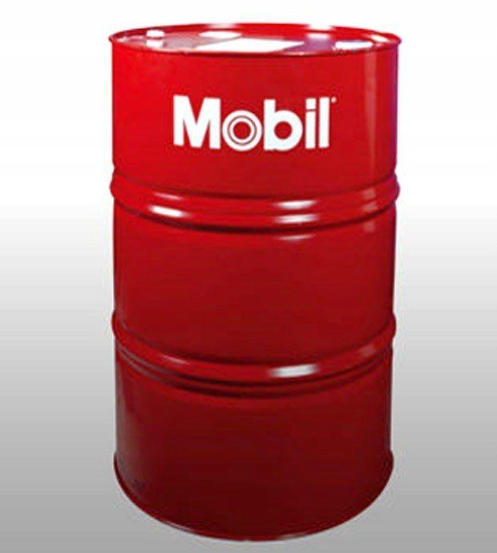 MobilFluid 424 Olej przekładniowy MOBIL 60L