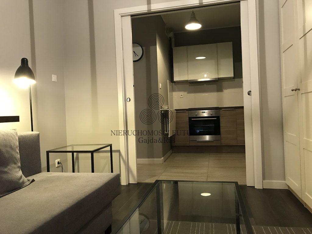 Mieszkanie, Poznań, Grunwald, 35 m²