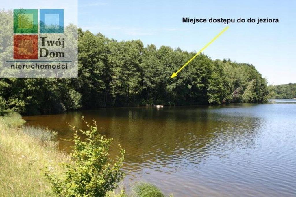 Działka, Kępiny, Polanów (gm.), 63400 m²