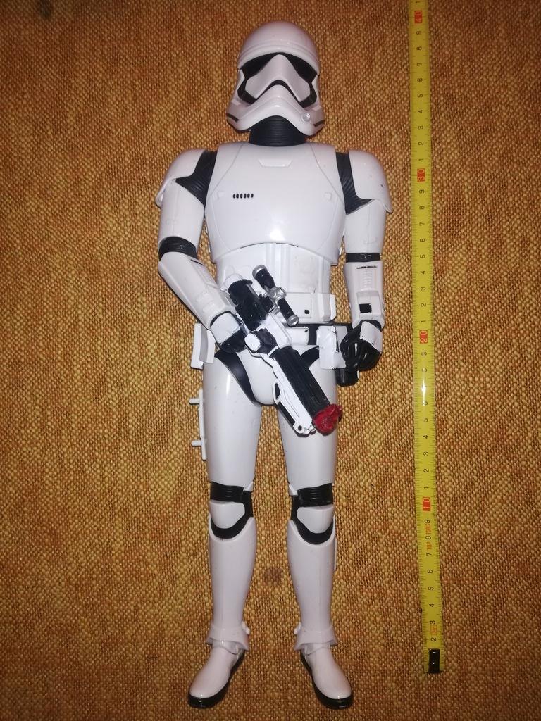 Star Wars Trooper Interaktywny 36 cm