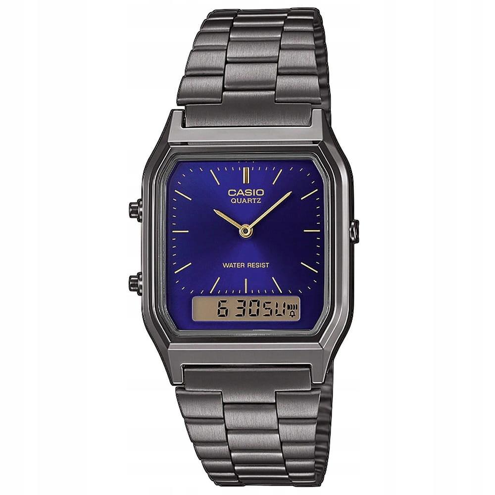 Zegarek damski Casio AQ-230EGG-2A