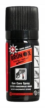 Olej do konserwacji Brunox spray 50 ml, Brunox