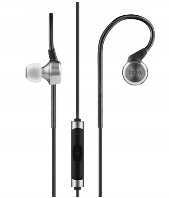 RHA MA750I słuchawki douszne