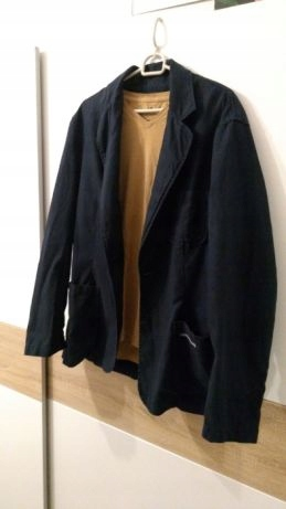 Marynarka Calvin Klein Jeans, rozmiar L.