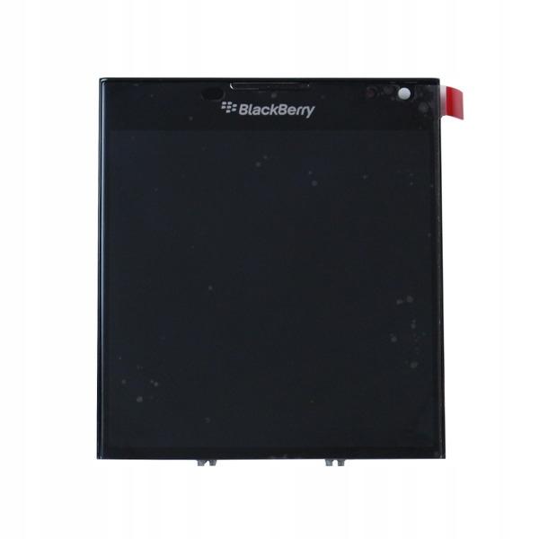 DIGITIZER SZYBKA LCD KORPUS BlackBerry PASSPORT