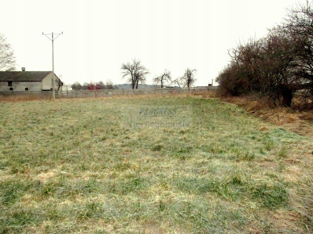 Działka Wschowa, wschowski, 511,00 m²