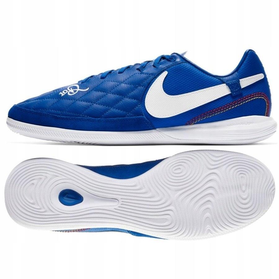 Buty halowe Nike Tiempo Lunar LegendX 7 Pro 10R IC M AQ2211 410