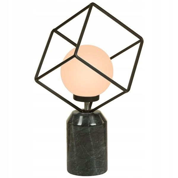 Lampa stołowa Aluminium
