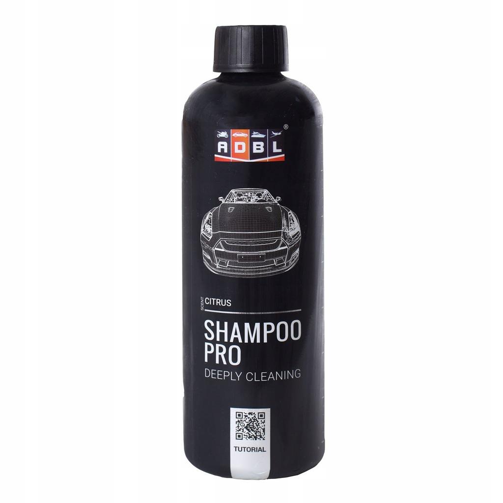 ADBL Shampoo Pro 500ml -Profesjonalny szampon No1